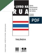 funag. tailândia, série diplomacia ao alcance de todos (2010)