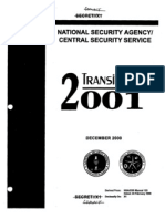 Nsa Digital Transition 2001