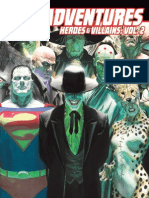 129397936 Heroes and Villains 2