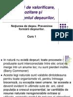 Curs 1 Definitie. Generalitati