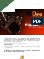 WebADM Manual