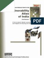 Vulnerability Atlas of India