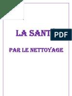 La+Sante+Par+Le+Nettoyage