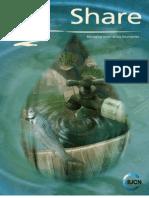 Share - Managing Water Across Boundaries IUCN 2008