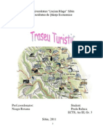 Traseu Turistic Bucovina