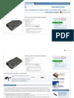 Batteria per Dell Latitude D520