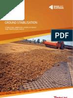 Tensar Ground Stabilisation November 2011 Issue 14