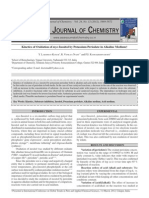 Kinetics of Oxidation of myo-Inositol by Potassium Periodate in Alkaline Medium†
