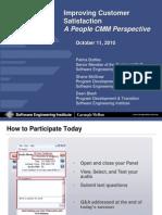 p Cmm Presentation