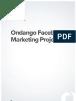 Ondango Marketing Project