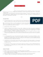 AD10 Procedures