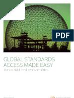 2 Techstreet Subscriptions Brochure