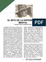 antipsiquiatria ElMitodelaEnfermedadMental