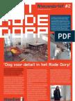 Rode Dorp - Nieuwsbrief Nr.2