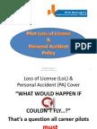 Presentation Lol & PA JK Risk Manangers & Insurance Brokers Limited