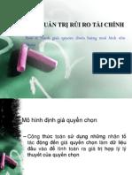 Dinh Gia Options Bang Nhi Phan