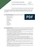 FPS 28 - Armazenagem de Materiais, Equipamentos e Resíduos Ed02
