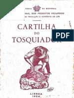 Cartilha do Tosquiador