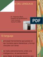 Alteraciones Del Lenguaje 2289