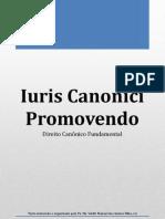 Studio Iuris Canonici Promovendo