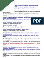 01 exulte - PROCLAMAÇÃO DA PASCOA