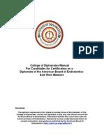 College of Diplomat Es Manual 061520 Doc 4843