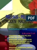 TEORI-PSV-T5--PELUKIS-MODEN-MALAYSIA