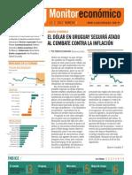 Monitor Económico - 2013 03 11