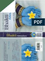 Oxford Anthology of Bhakti Literature