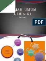 KULIAH  UMUM  GERIATRI.pptx