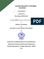 Density Based Traffic Control System(09261A0215) (1)