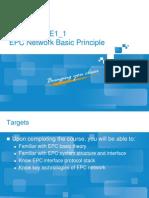Network Basic Principle