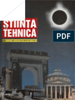 Stiinta Si Tehnica [1999] Nr.07-08
