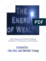 The Energy of Wealth Workbook
