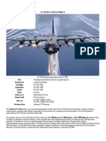 Lockheed AC-130 Gunship.docx