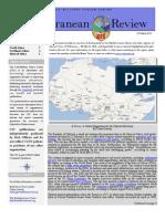 CFC Mediterranean Basin Review, 05 March 2013