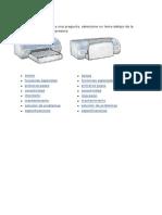 Manual HP Series 5100
