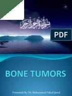 Bone Tumors.pptx