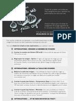 Optimiser Son Site Web Aux Petits Oignons