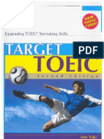 Target Toeic SE