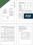 Data Sheet LM741