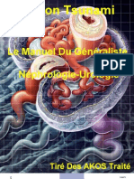 Le Manuel Du Généraliste - Néphrologie-Urologie