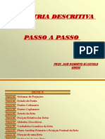 GDE Passo a Passo Prof Jair UDESC Alunos