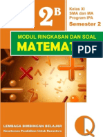 MODUL MATEMATIKA KELAS XI IPA SEMESTER II edit ANIN.docx