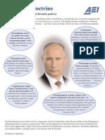 The Putin Doctrine