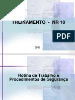 09 - Rotina de Trabalho e Procesimentos - 2h.ppt