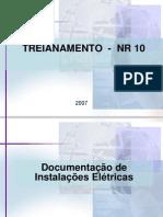 10 - Documentação - 1 h.ppt