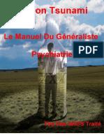 Le Manuel Du Généraliste - Psychiatrie