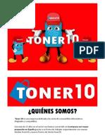 Proyecto TONER10