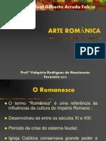 Arte Romanica_2 Ano